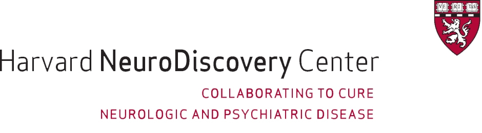 Harvard NeuroDiscovery Center